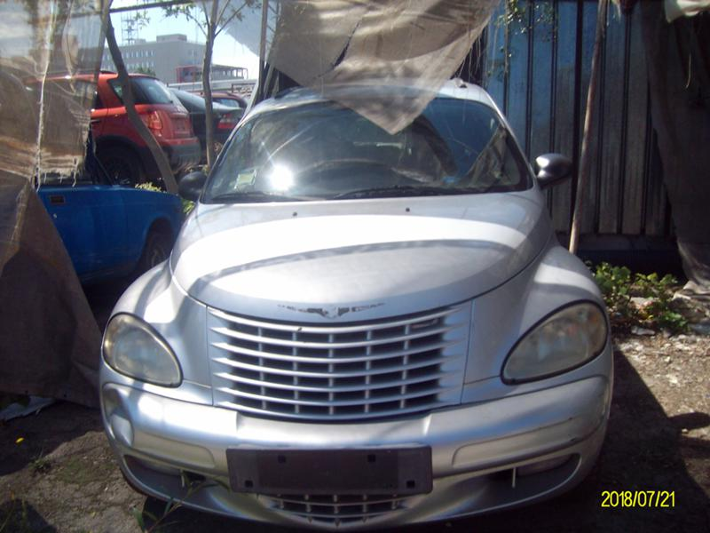 Chrysler Pt cruiser 2000benzin
