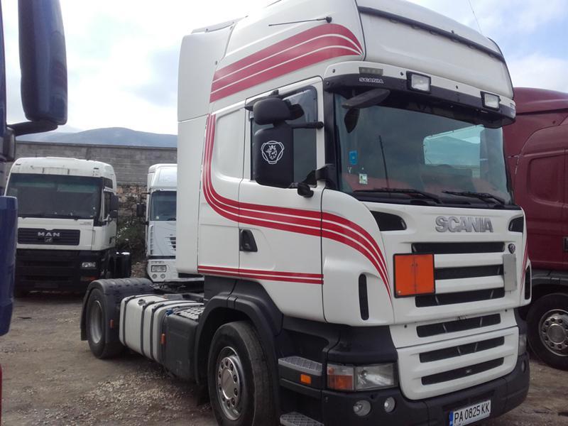 Scania R 420 HPI, снимка 10