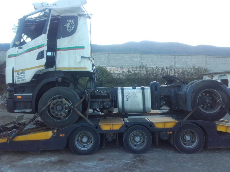 Scania R 420 HPI, снимка 13
