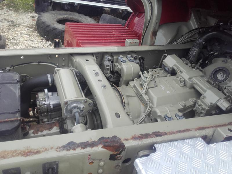 Scania R 420 HPI, снимка 3