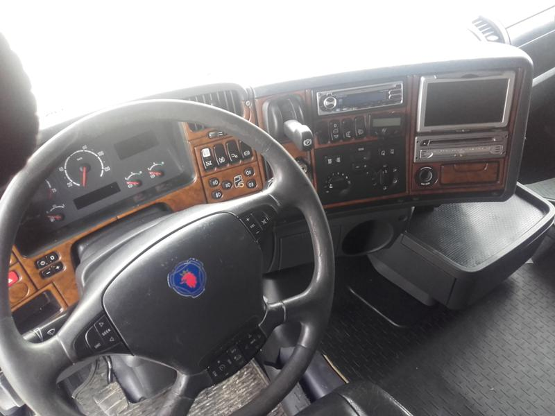 Scania R 420 HPI, снимка 5