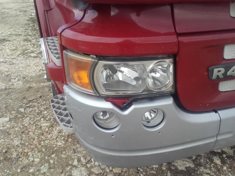 Scania R 420 HPI, снимка 7