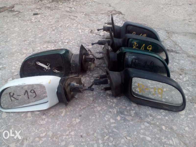 Рама и Каросерия за Renault 19, снимка 1