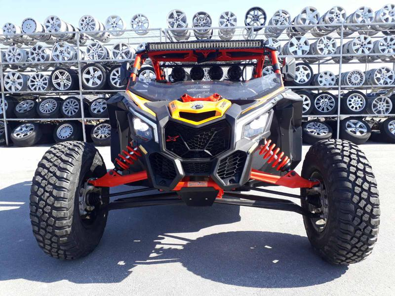 BRP Can-Am Maverick X3 X rc Turbo R