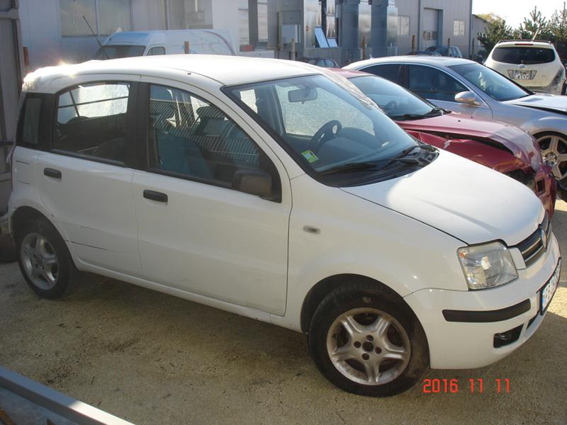 Fiat Panda 1,2, снимка 1