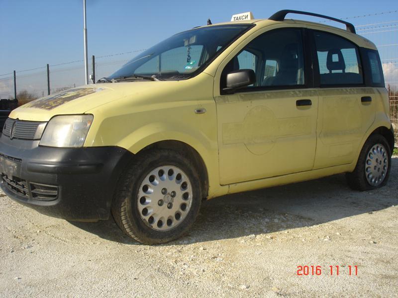 Fiat Panda 1,2, снимка 2