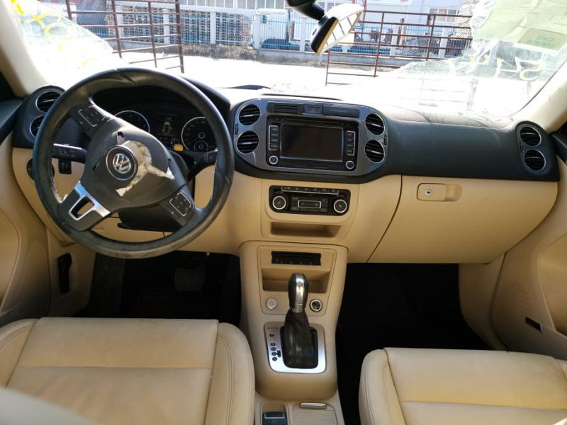 VW Tiguan 2.0TSI face, снимка 7