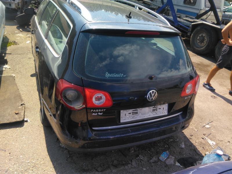 VW Passat 2.0 140 cv, снимка 1