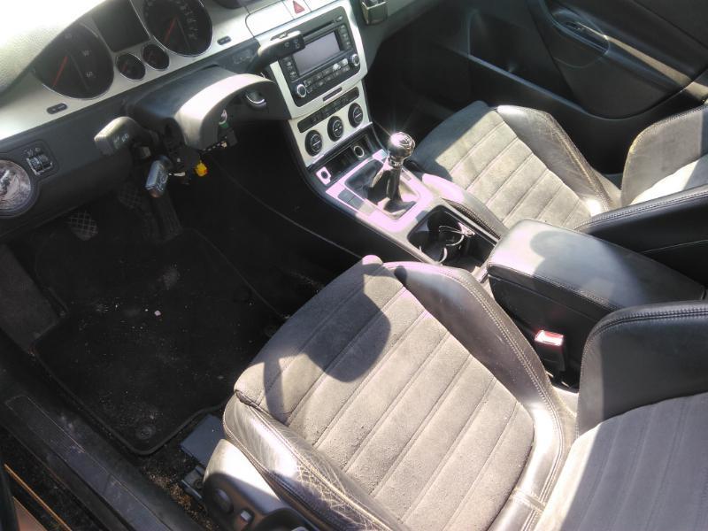 VW Passat 2.0 140 cv, снимка 2