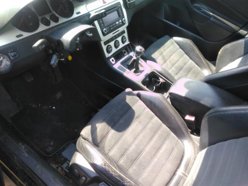 VW Passat 2.0 140 cv, снимка 3