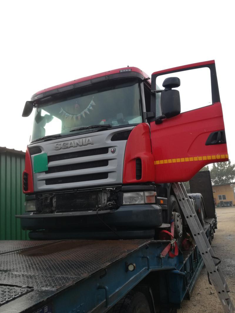 Scania R 420 ЕВРО 5