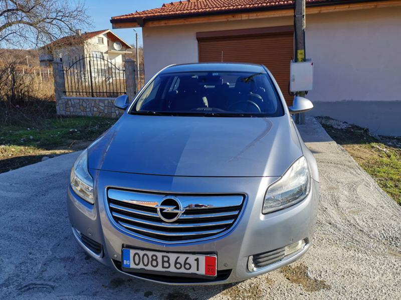 Opel Insignia 2.0CDTI=COSMO=
