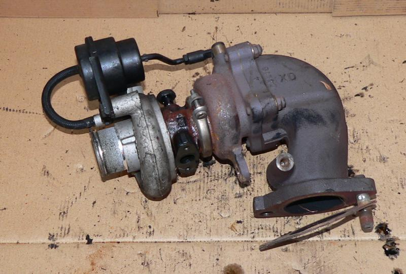 Двигател за Kia Carens