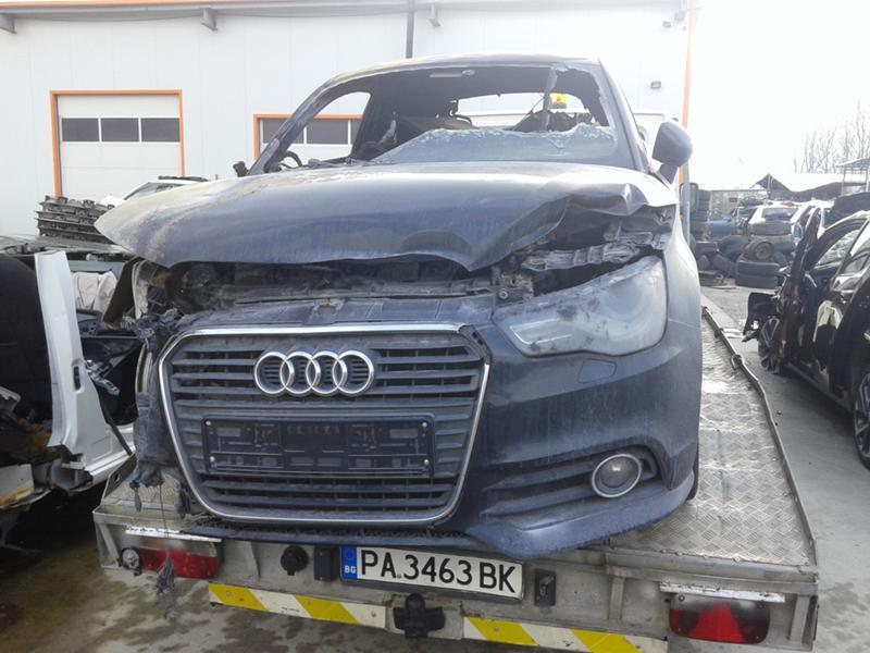 Audi A1 1.4tfsi