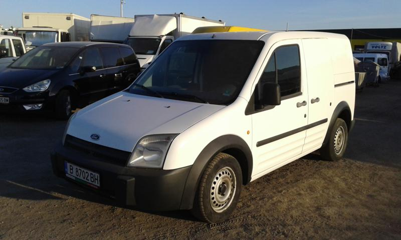 Ford Connect 1,8