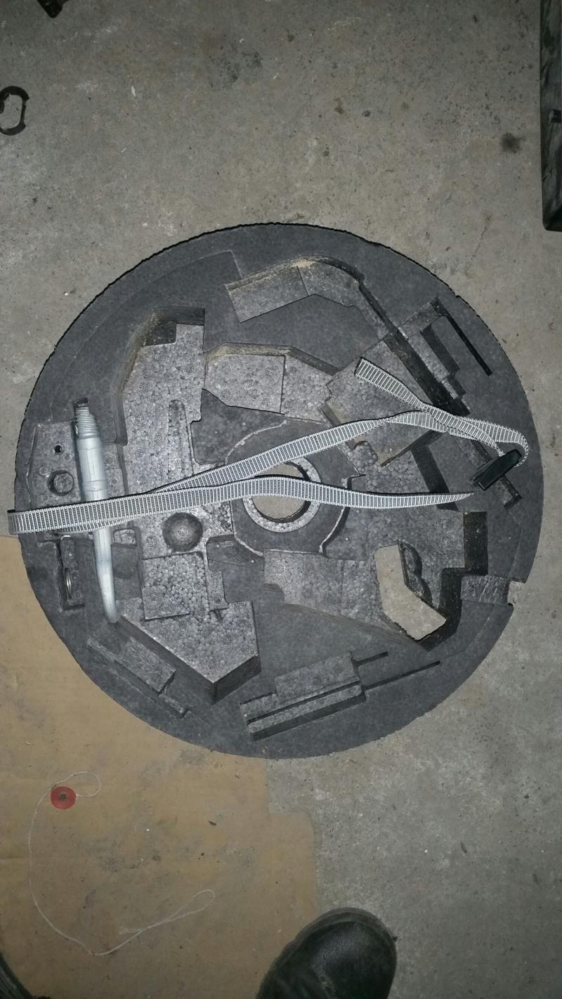 Рама и Каросерия за Audi A3, снимка 1