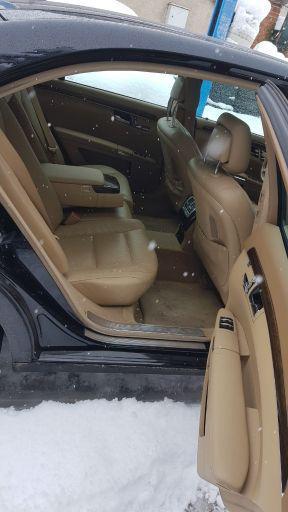 Mercedes-Benz S 350 3,5i, снимка 14