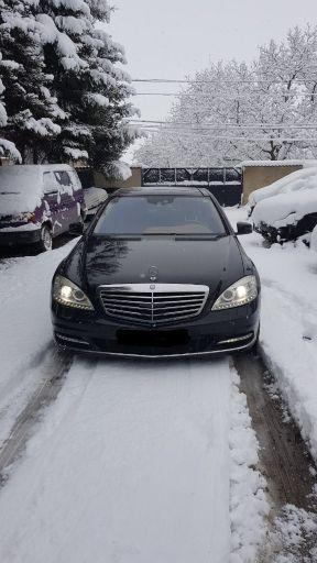 Mercedes-Benz S 350 3,5i