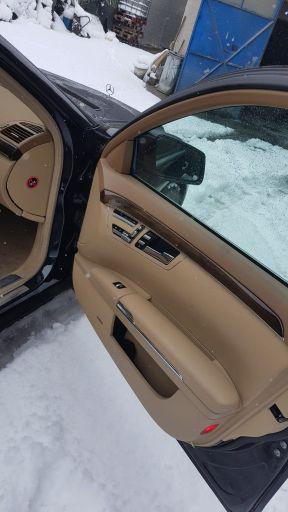 Mercedes-Benz S 350 3,5i, снимка 13