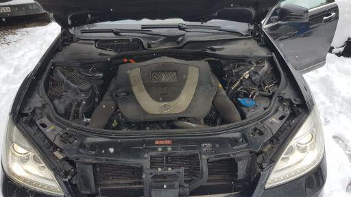 Mercedes-Benz S 350 3,5i, снимка 16