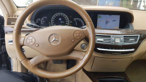 Mercedes-Benz S 350 3,5i, снимка 11