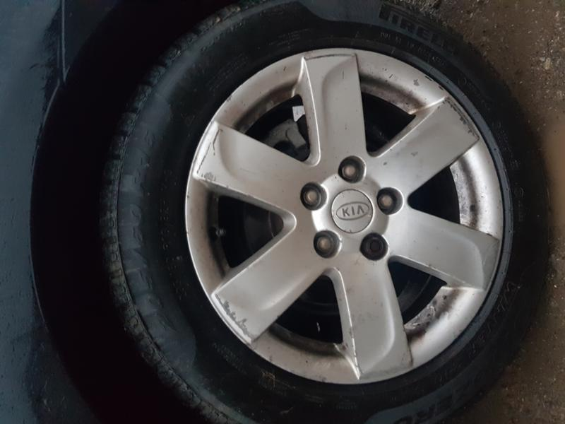 Kia Carens 2.0 CRDI AUTO, снимка 10