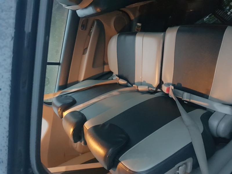 Kia Carens 2.0 CRDI AUTO, снимка 11