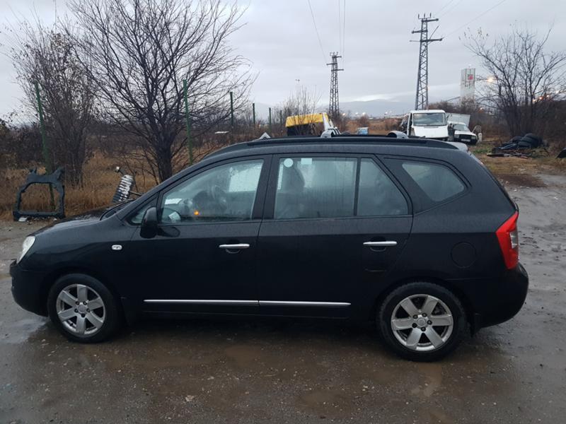 Kia Carens 2.0 CRDI AUTO, снимка 4