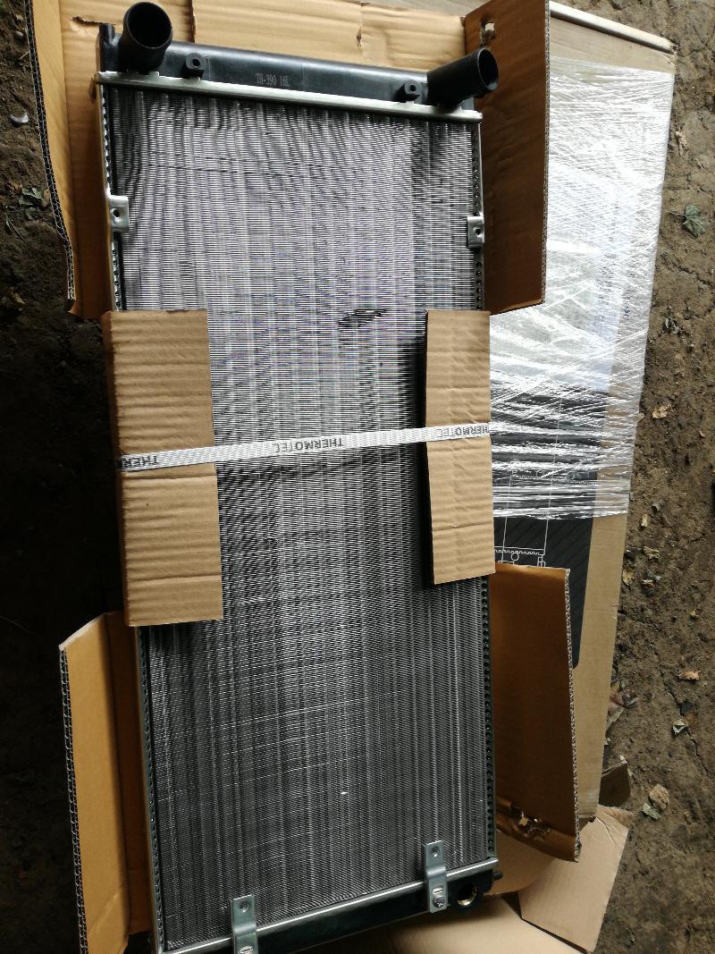 Охладителна система за Seat Toledo
