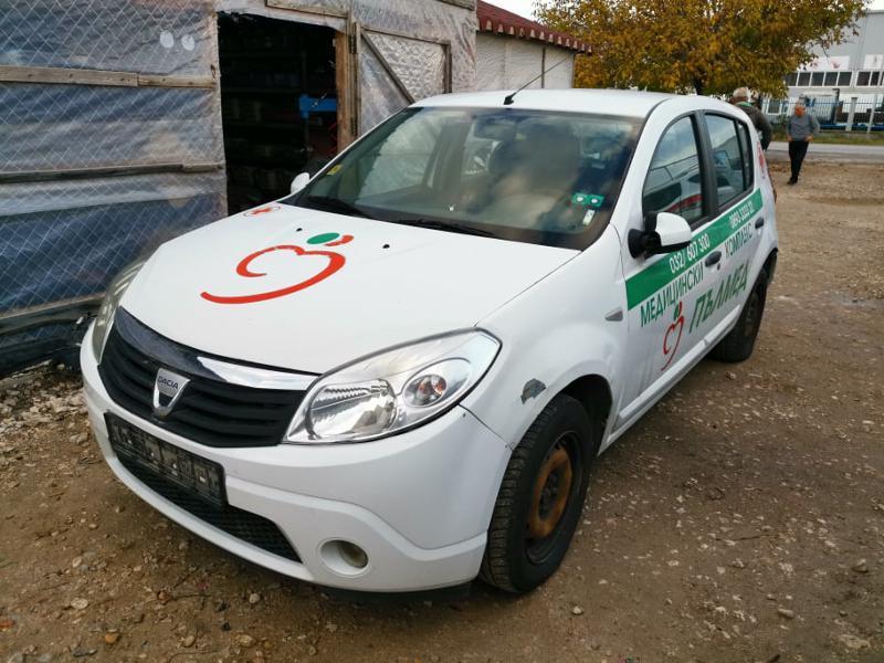 Dacia Sandero 1.4i
