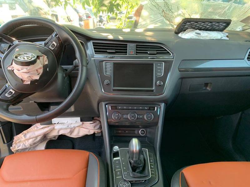 VW Tiguan 2.0 tdi, снимка 7