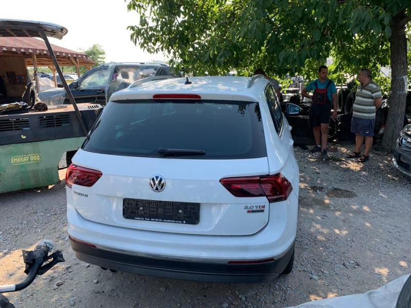 VW Tiguan 2.0 tdi, снимка 2