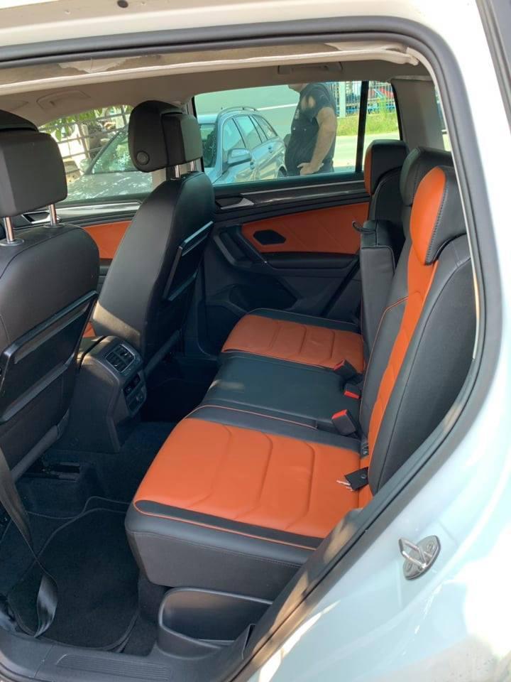 VW Tiguan 2.0 tdi, снимка 9