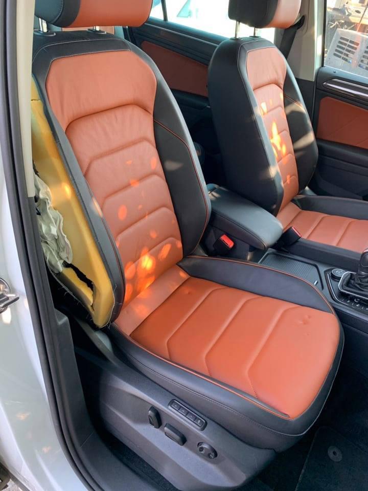 VW Tiguan 2.0 tdi, снимка 8