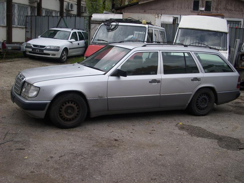 Mercedes-Benz 124 E 200 TE