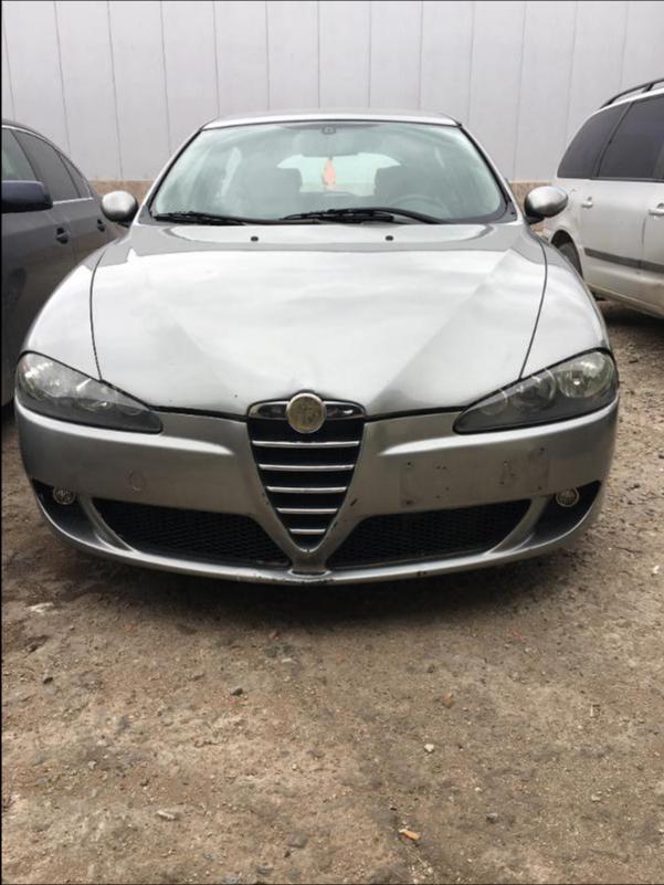 Alfa Romeo 147 1.9jtd , 1.6 16v 3 броя