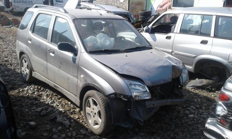Suzuki Ignis 1.3i/на части