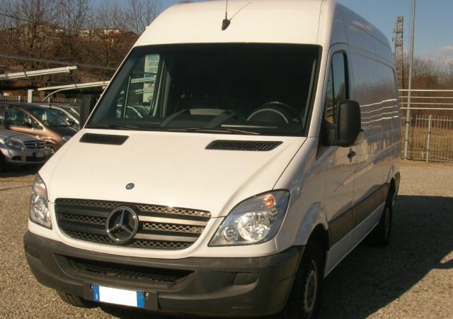 Mercedes-Benz Sprinter, снимка 13