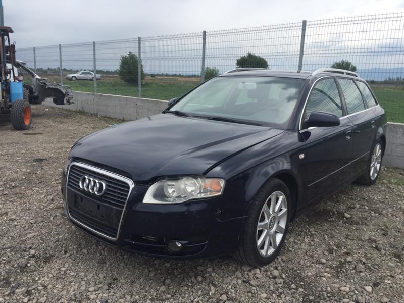 Audi A4 1.9/2.0/BLB/BRB/AJM