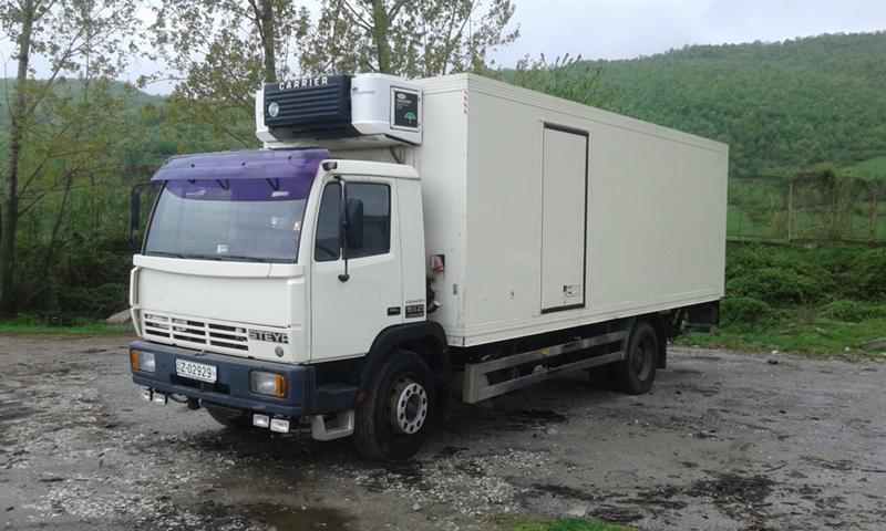 Steyr 15s23 на части