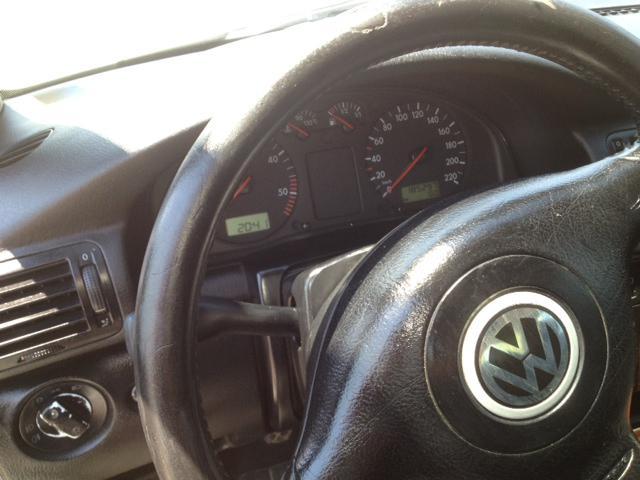 VW Passat 1,9tdi на части, снимка 5