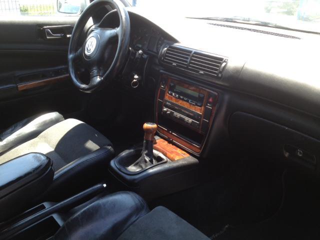 VW Passat 1,9tdi на части, снимка 7