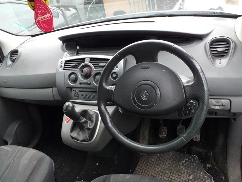Renault Scenic 1.6 16V 90к.с., снимка 9