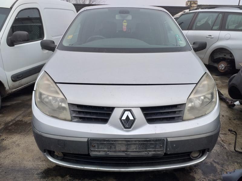 Renault Scenic 1.6 16V 90к.с.