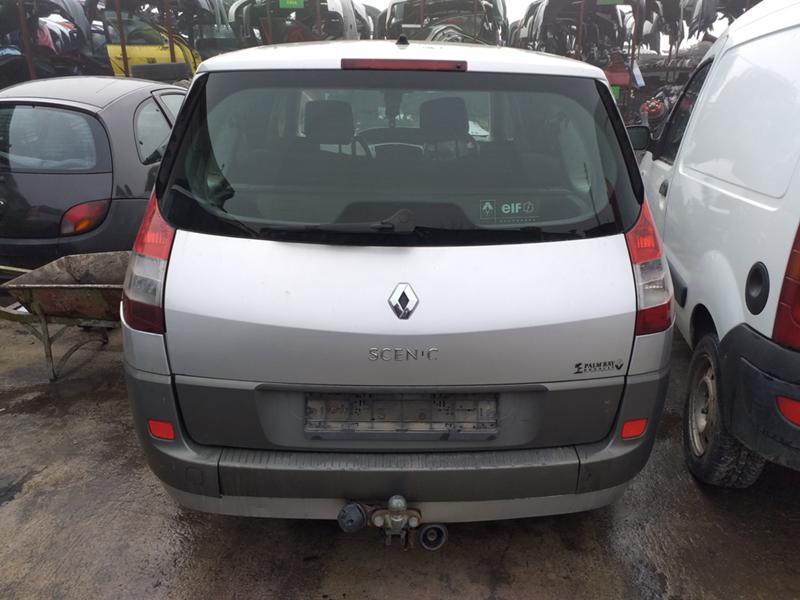 Renault Scenic 1.6 16V 90к.с., снимка 2