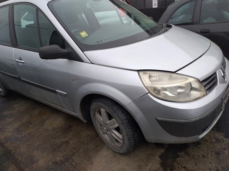 Renault Scenic 1.6 16V 90к.с., снимка 4