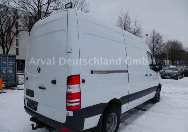 Mercedes-Benz Sprinter 311 НА ЧАСТИ, снимка 13