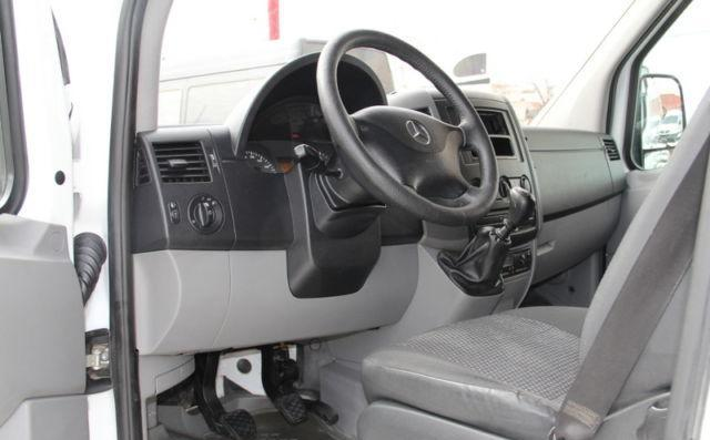 Mercedes-Benz Sprinter 311 НА ЧАСТИ, снимка 14