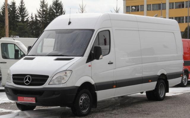 Mercedes-Benz Sprinter 311 НА ЧАСТИ, снимка 16