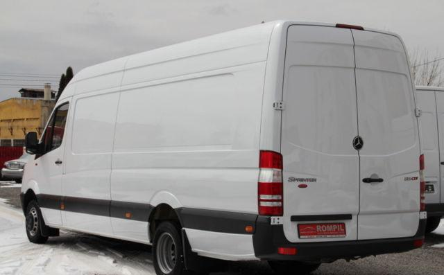 Mercedes-Benz Sprinter 311 НА ЧАСТИ, снимка 5